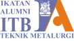 IA Metalurgi ITB